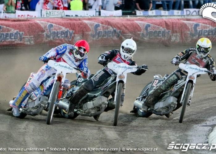 GP Czech J Crump A Jonsson N K Iversen