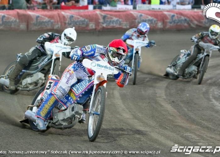 GP Czech J Crump A Jonsson N K Iversen R Holta