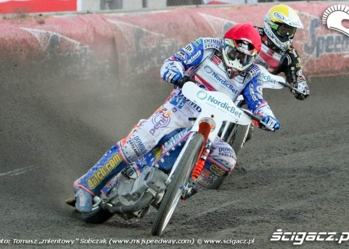 GP Czech J Crump N K Iversen