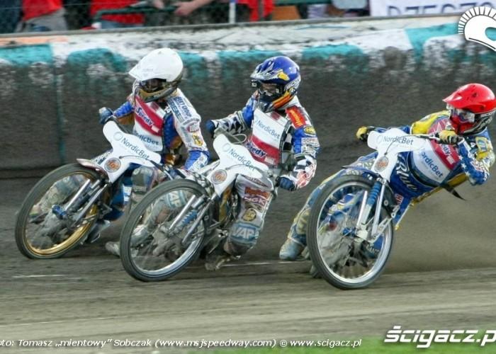 GP Czech T Gollob F Lindgren K Kasprzak