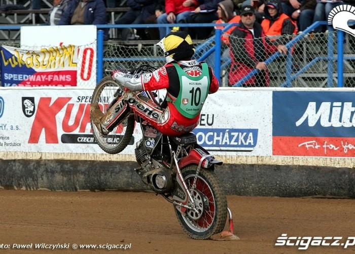 Matej Kus Czechy