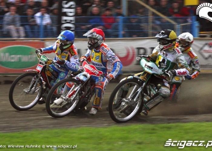 B 3 Kosciecha Andersen Protasiewicz Lindgren