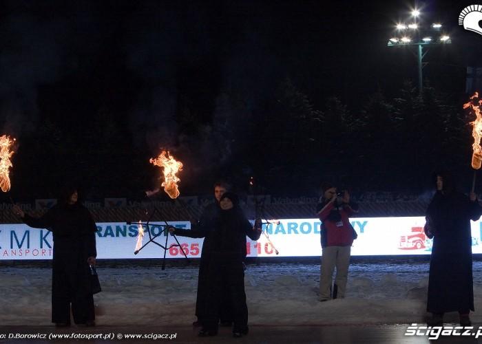 pokazy ogniowe sanok ice racing 2010 b mg 0032