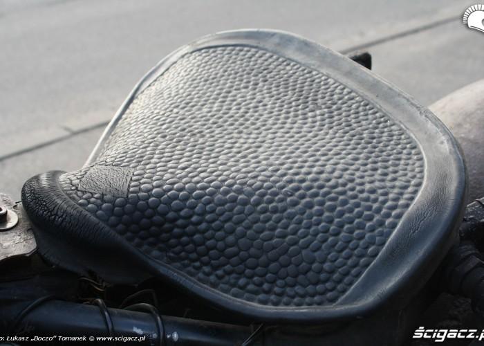 Honda Shadow Rat Bike 15