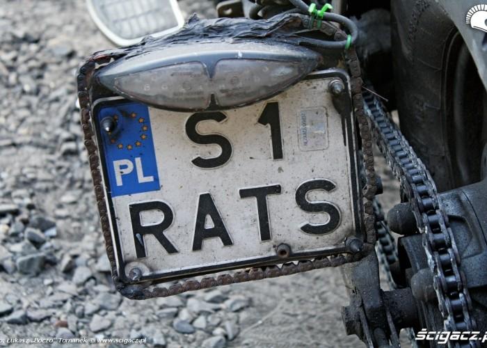 Honda Shadow Rat Bike 31