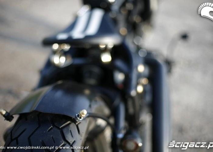 blotnik Yamaha XVS650