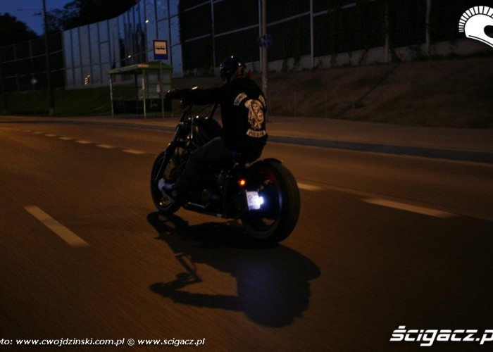 noc Yamaha XVS650