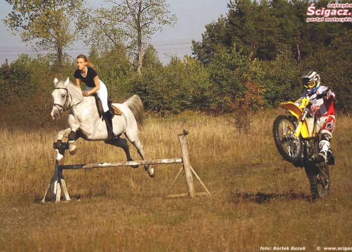 konie i motocykle cz1 00m