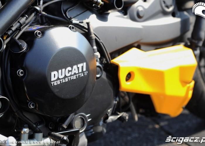 Kapa Ducati Streetfighter 848