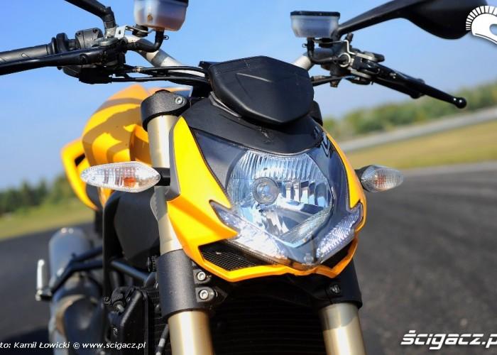 Lampa Ducati Streetfighter 848