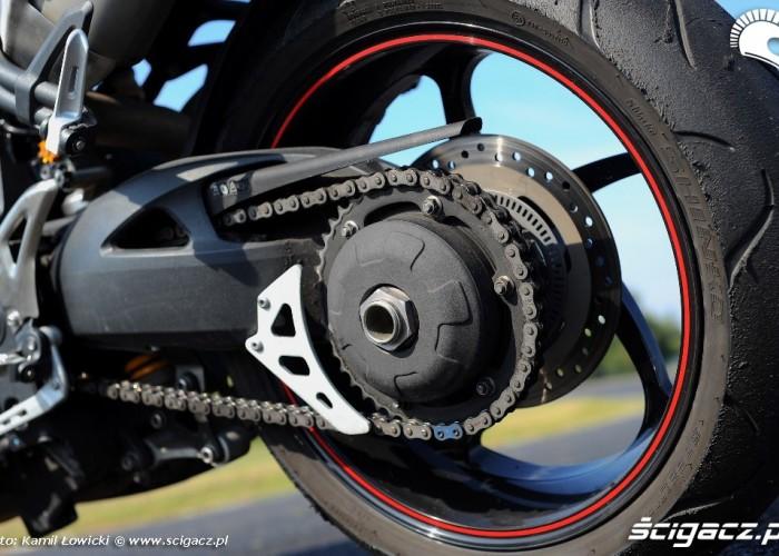 Lancuch Triumph Speed Triple R