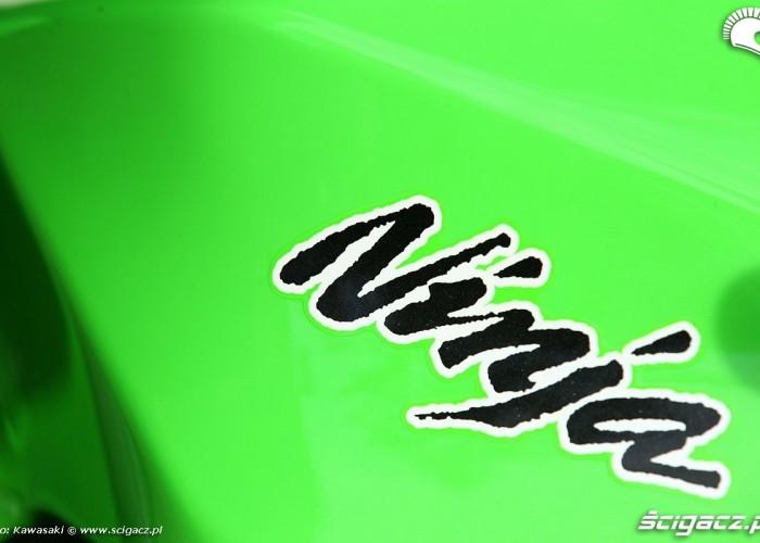 kawasaki ninja 300 2013 logo