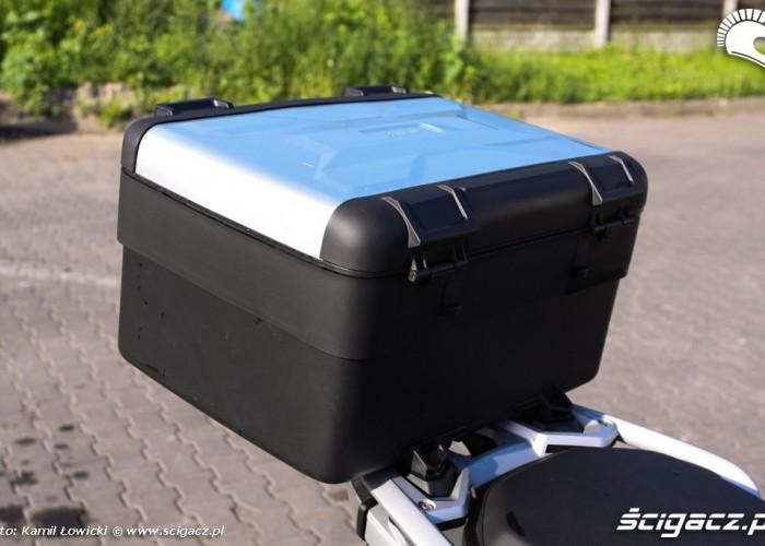 kufer centralny tyl BMW R1200GS