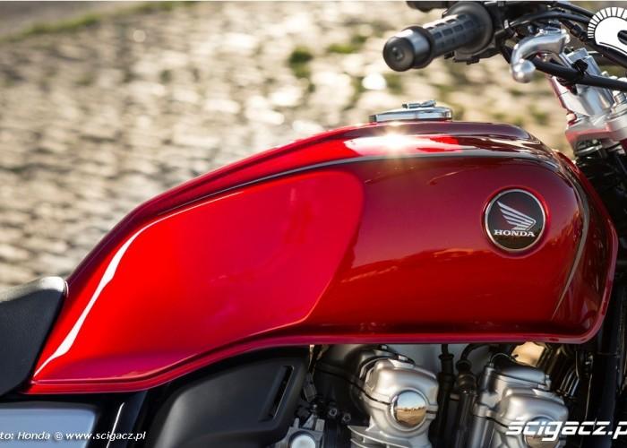 Bak Honda CB1100