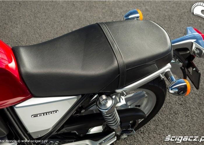 Kanapa Honda CB1100