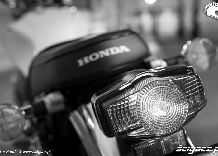 Lampa Honda CB1100