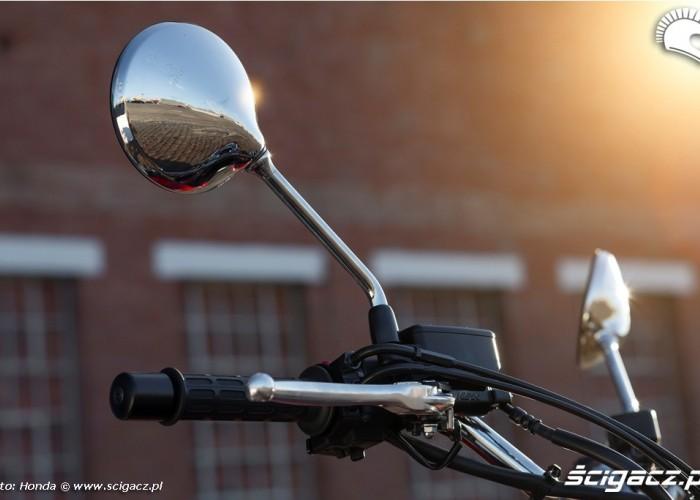 Lusterka Honda CB1100