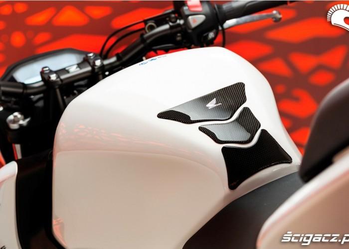 Bak Honda CB500F 2013