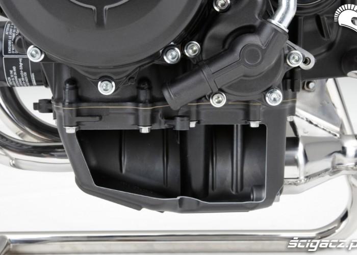 Pompa oleju Honda CB500F 2013