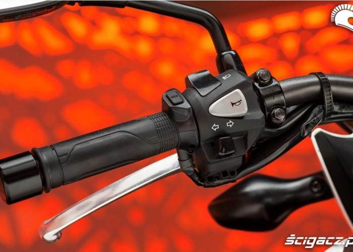 Przelaczniki Honda CB500F 2013