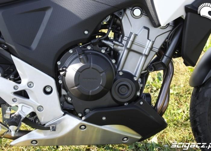 glowica silnika Honda CB500AX Scigacz.pl