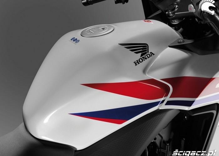 Bak Honda CBR500R