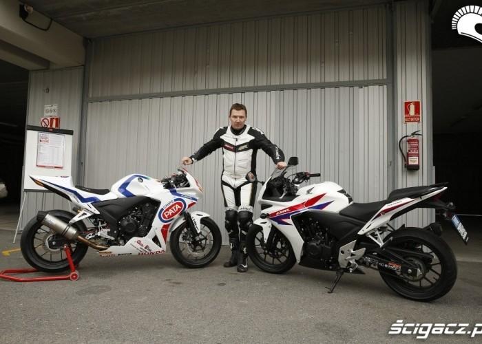 Honda CBR500R 2013 EJC