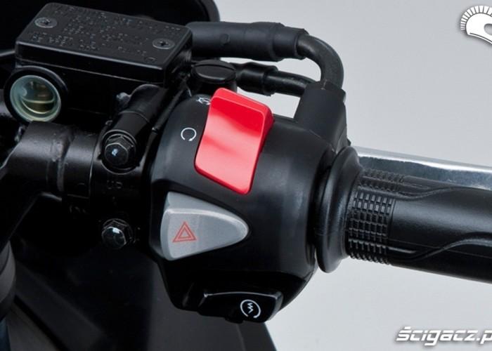 Kierownica Honda CBR500R