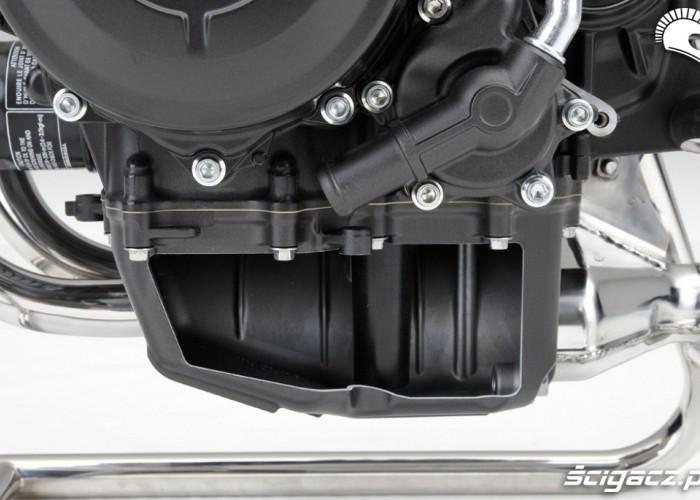 Pompa oleju Honda CBR500R