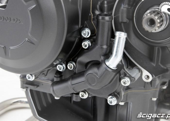 Pompa wody Honda CBR500R