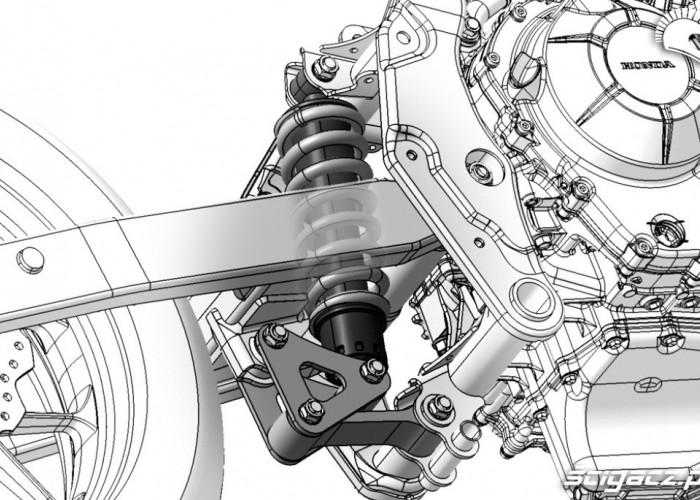 Pro Link Honda CBR500R