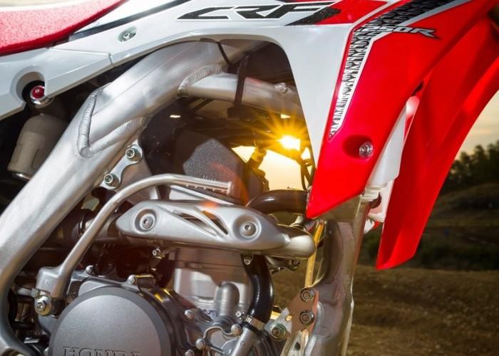 2014 honda crf 250 silnik