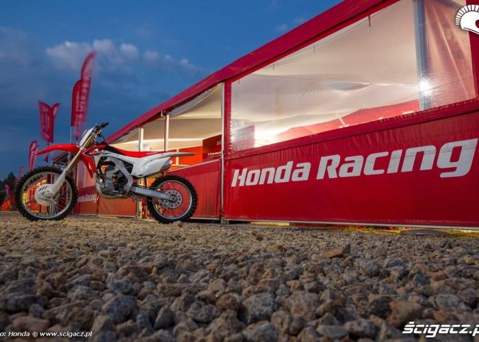 crf250r 2014 honda racing
