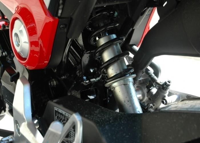 Amortyzator Honda MSX 125