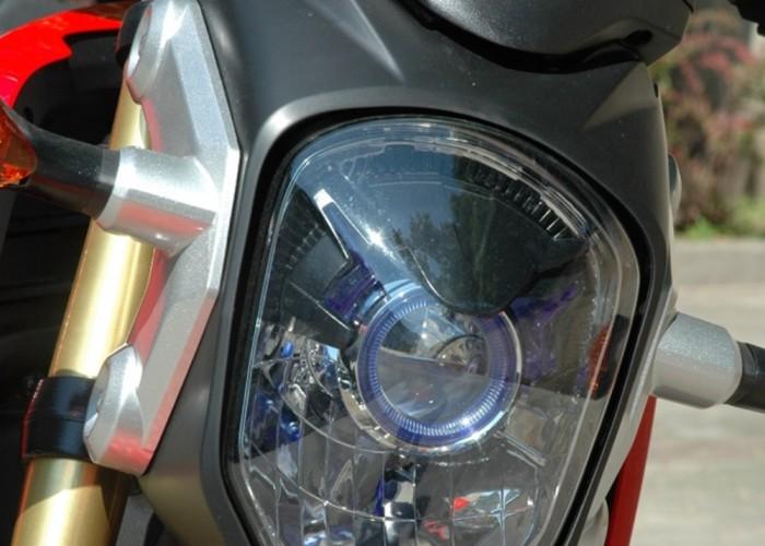 Lampa przednia  Honda MSX 125