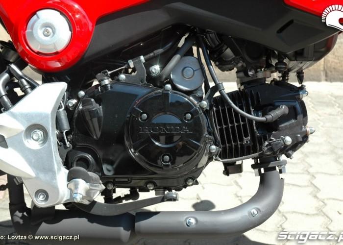 Silnik Honda MSX 125