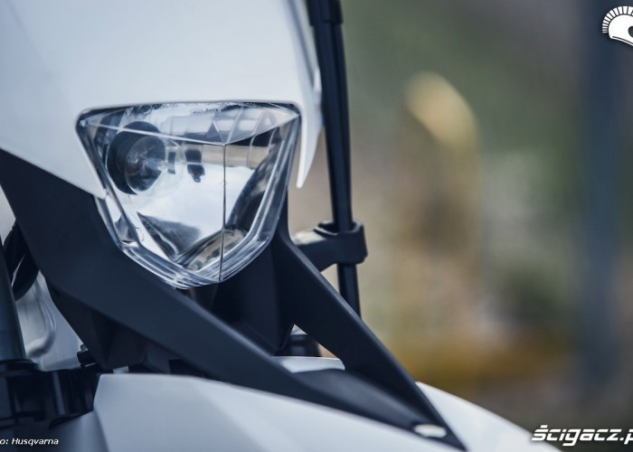 2014 husqvarna modele enduro lampa