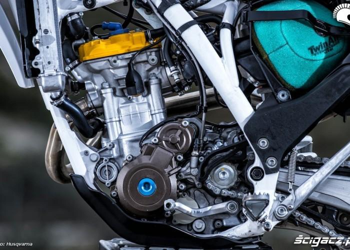 2014 husqvarna modele enduro silnik