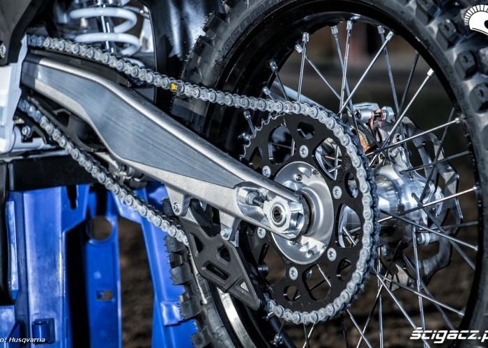 2014 husqvarna modele motocross lancuch