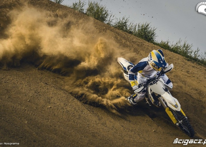 2014 husqvarna modele motocross na piachu