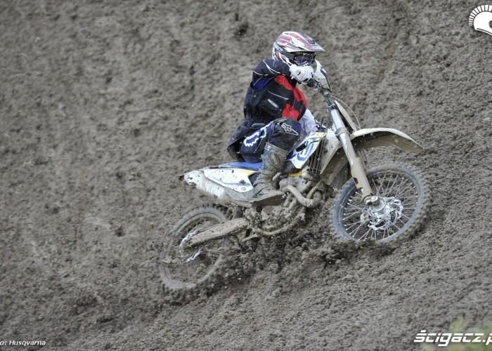 2014 husqvarna modele motocross przed gleba