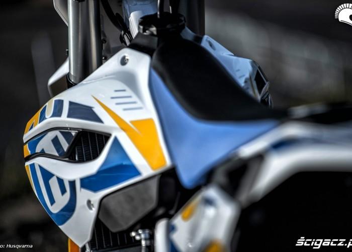 2014 husqvarna modele motocross siedzenie