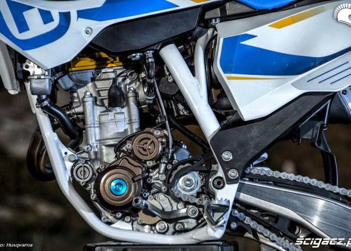 2014 husqvarna modele motocross silnik