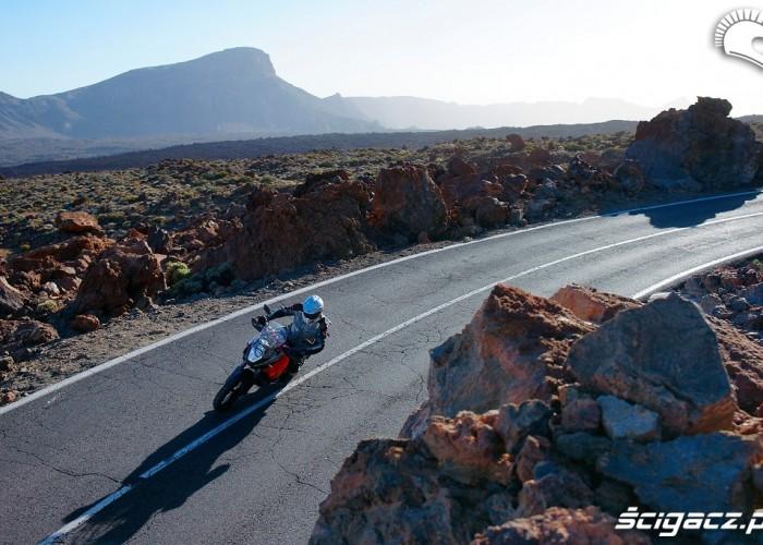 KTM 1190 LC8 Adventure