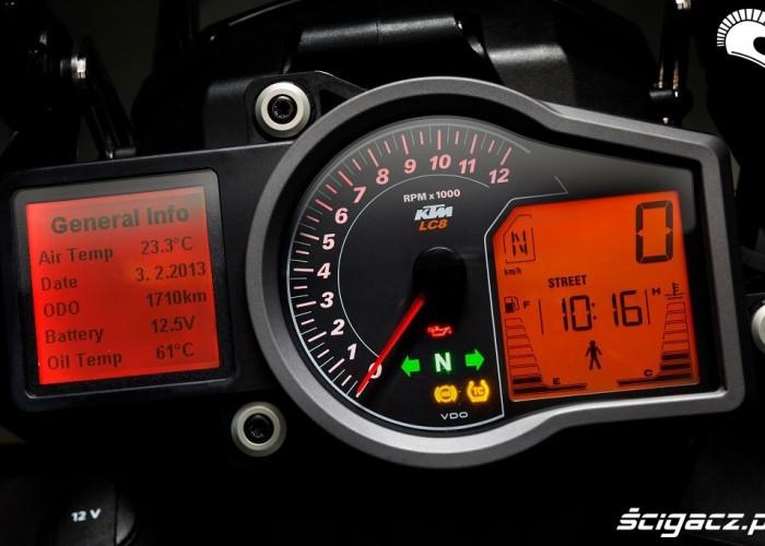 KTM 1190 LC8 Adventure 2013