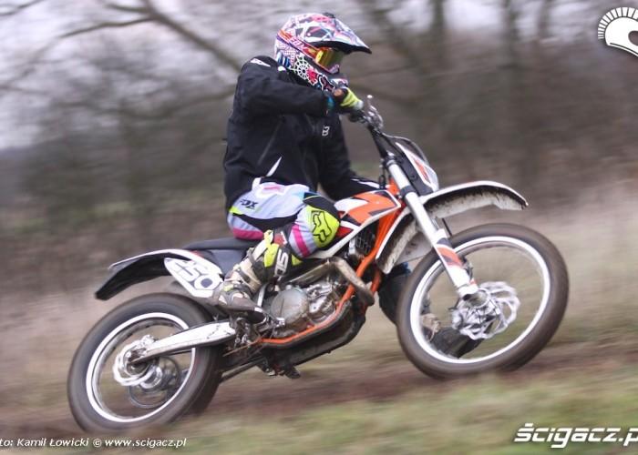 freeride KTM 250 Porownanie