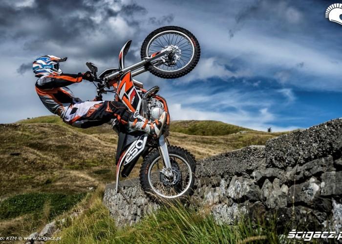 2014 ktm freeride 250 r trial