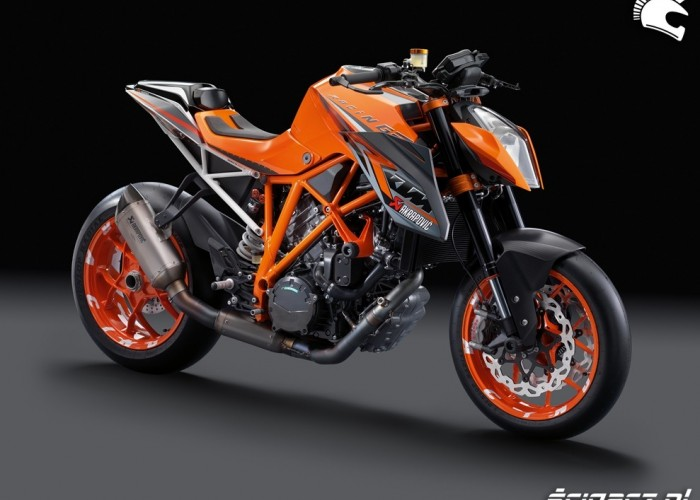 1290 PP Superduke Race