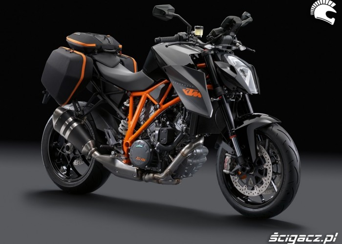 1290 PP Superduke Travel