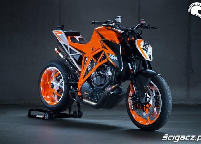 1290 SDR 2013 Prototype